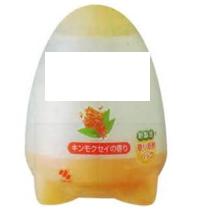 キンモクセイの芳香剤
