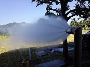噴霧システム